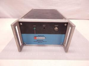 Spectracom 8140 Frequency Distribution Amplifier T76595