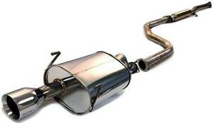 Tanabe T70001 Medalian Exhaust Medalion Touring