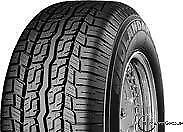 Yokohama Tires 93204 Developed For Use As Original Equipment On New Cars And Li
