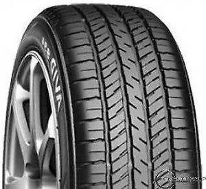 Yokohama Tires 93227 Often Found As An Original Equipment Tire On A Number Of C