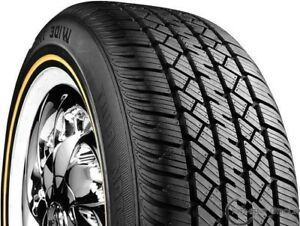 Vogue Wide Trac Touring Tyre Ii 225 50r16