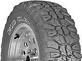 Cordovan Mud Claw Radial Mt 31x10 5r15