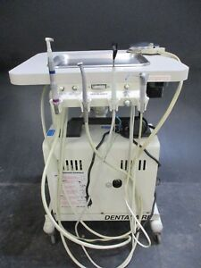 Dental Aire Dental Aire Dental Delivery System For Patient Operatory Servicing
