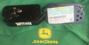 John Deere 60 Inch Snow Blower Skid Shoes That Fit On A Model 4110 Tractor