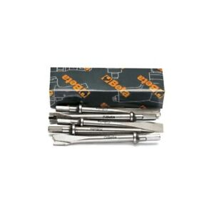 Beta Tools 1940s 5 Set Of 5 Chisels For Beta Air Hammer Item 1940 019400030