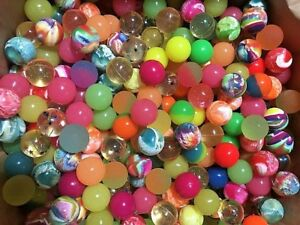 1000 Superballs Super Bouncy Balls Vending Rubber Ball