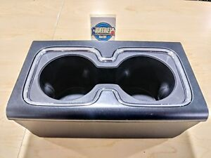 New Oem Console Cup Holder 2014 up Silverado 2015 up Sierra W do7 23467143