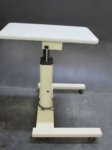 Humphrey Zeiss Humphrey Motorized Table For Medical Clinical Operatories 69439