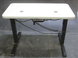 Topcon Quality Humphrey Motorized Table For Medical Clinical Operatories 69438