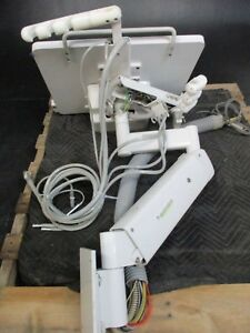 Belmont 6541b Dental Delivery System For Patient Operatory Servicing