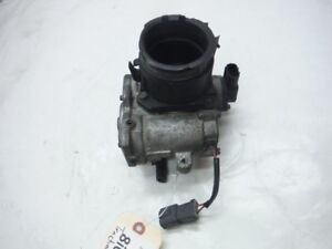 2001 Acura Cl Type S A T Throttle Body Traction Control Assembly Oem 2002 2003