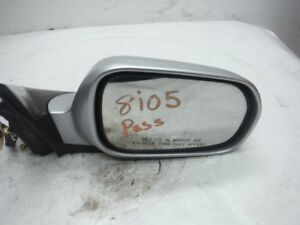 2001 Acura Cl Type S A T Passenger Right Side Rear View Mirror Oem 2002 2003