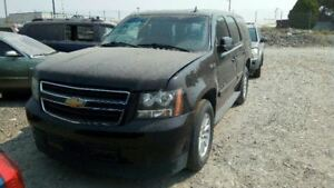 6 0 Liter Tahoe 2008 Engine Cover 5461793