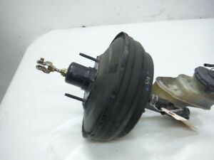 2001 Acura Cl Type S A T Brake Booster Master Cylinder Oem 2002 2003