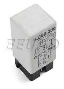 New Volvo Relay overdrive 3802250 1363444 760 780 940