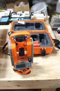 Cst Berger Electronic Digital Transit theodolite Model Dgt20