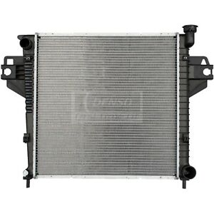 For Jeep Liberty 2006 2007 3 7l V6 Engine Cooling Radiator 221 9417 Denso