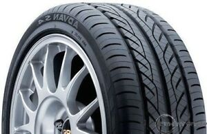 Yokohama Tires 40327 The Advan S 4 Balances All season Ultra High Performance