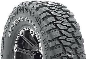 Dick Cepek Tires And Wheels 90000024312 Light Truck Radial Tire