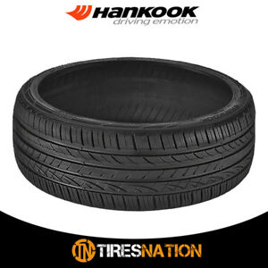 1 New Hankook H452 Ventus S1 Noble2 215 45r17 91w All Season Performance Tires