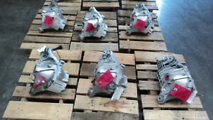 00 06 Toyota Tundra Front Differential Carrier Assembly 3 91 Ratio 196k Oem Lkq