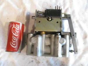 Original Oliver 77 88 770 880 Super Tractor Hydro Electric Hydraulic Valve