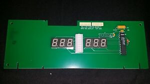 Nellcor Npb 190 Pulse Oximeter Replacement Display Pcb 035196 Medical Spare Part