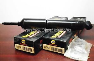 Sensa trac 37102 set two Shock Absorbers Dodge Ram Truck Front