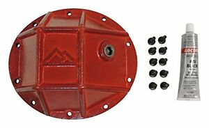Crown Automotive Rt20025 Dana 35 Hd Diff Cover