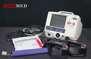 Physio control Lifepak 20e Biomed Recertified With 1 Year Warranty