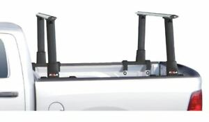 Rola 59742 Universal Haul Your Might Truck Bed Rack Removable Rack 1600mm