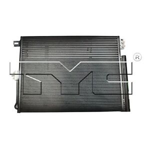 For Dodge Durango Jeep Grand Cherokee 11 17 A C Condenser And Evaporator Tyc