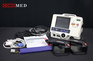 Physio control Lifepak 20e With Pacing Spo2 Biomed Recertified 1yr Warranty