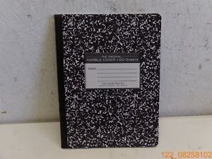 Lot Of 12 Roaring Spring Composition Book College Ruled 100 Sheets 77264