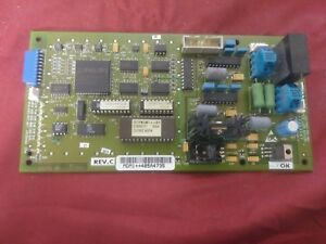 Agfa Pntpmdm1 c Rev C Control Board For Drystar 3000 Dry Diagnostic Imager Xray