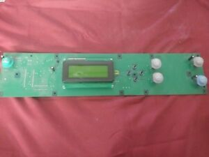 Agfa Pntpkey3 c Rev G Circuit Board For Drystar 3000 Dry Diagnostic Imager Xray
