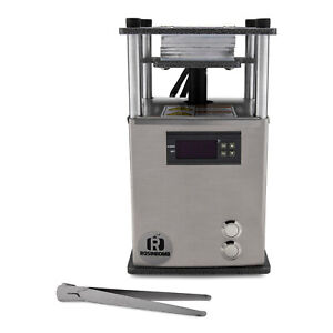 Rosinbomb Rocket Professional grade Automatic Personal Rosin Press For Home