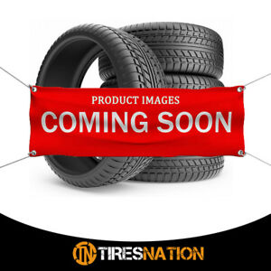 1 new Fuzion Suv 245 70r16 107t All Season Owl Performance Tires