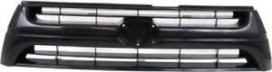 Cpp Black Grill Assembly For 2001 2002 Toyota 4runner Grille