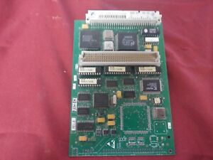 Agfa Pndsber1 a Rev B Circuit Board For Drystar 3000 Dry Diagnostic Imager Xray