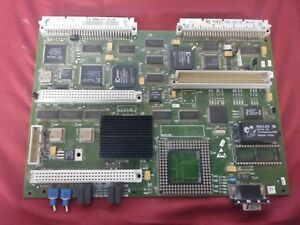 Agfa Pndcgem2 b Rev B Imager Board For Drystar 3000 Dry Diagnostic Imager Xray