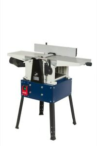 Rikon 25 010h 10 Planer jointer W helical Cutter Head