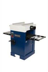 Rikon 23 400h 16 Surface Planer W Helical Cutter Head