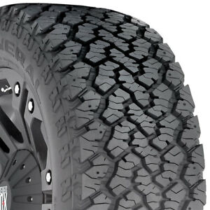 1 New P265 70 16 General Grabber At2 70r R16 Tire