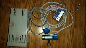 Granville phillips Digital 275 Gauge With Cables And Tube Working System