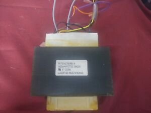 M1700 62702 Hi Potted Transformer Hp Philips Pagewriter Xli Electrocardiograph