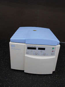 Iec International Equipment Company Micromax Bench Top Centrifuge