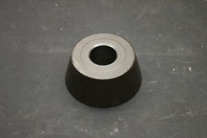 Ammco 3108 2 328 X 2 968 Tapered Centering Cone Adapter Brake Lathe