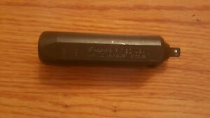 New Snap on Pit120 Pit 120 3 8 Dr Impact Driver Tool