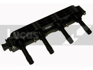 Lucas Dry Ignition Coil Dmb816 Replaces 1208307 19005212 tc03 0040100259